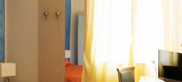 Hotel B&b Il Cavaliere: Habitaciòn TROPEA - VIBO VALENTIA