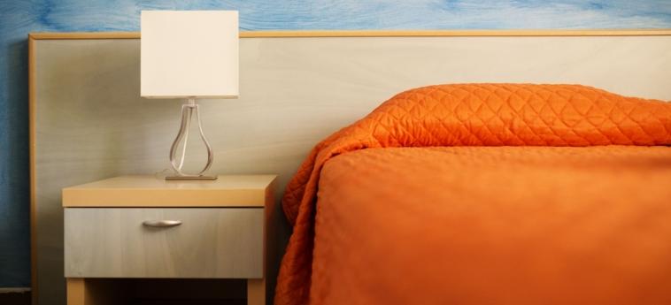 Hotel B&b Il Cavaliere: Chanbre TROPEA - VIBO VALENTIA
