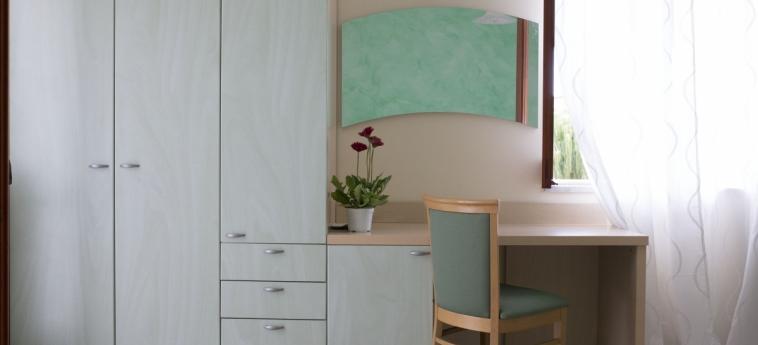 Hotel B&b Il Cavaliere: Room - Detail TROPEA - VIBO VALENTIA
