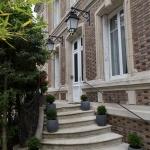 CHAMBRES D'HOTES - LA VILLA DE LA PAIX 0 Etoiles
