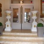 INTER-HOTEL LE ROYAL 3 Etoiles
