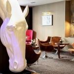 BEST WESTERN HOTEL DE LA POSTE TROYES 4 Etoiles