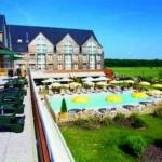 DOMAINE DE LA FORET D'ORIENT – NATUR'HOTEL GOLF & SPA 4 Estrellas