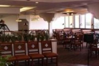 Hotel Holiday Inn Tucson Airport North: Restaurant TUCSON (AZ)