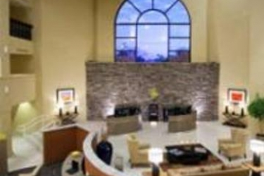 Sheraton Tucson Hotel And Suites: Hall TUCSON (AZ)