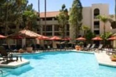 Sheraton Tucson Hotel And Suites: Piscine Découverte TUCSON (AZ)