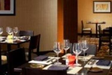 Sheraton Tucson Hotel And Suites: Restaurant TUCSON (AZ)