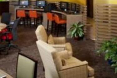 Sheraton Tucson Hotel And Suites: Salon TUCSON (AZ)