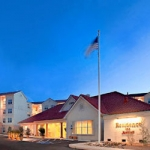 RESIDENCE INN TUCSON WILLIAMS CENTRE 3 Stars