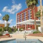 DOUBLETREE BY HILTON HOTEL TUCSON - REID PARK 3 Estrellas