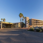 Hotel Tucson City Center Banquets, Meetings & Special Events