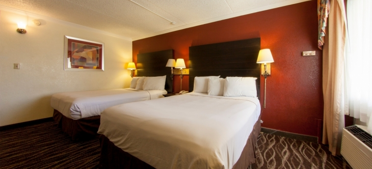 Hotel Tucson City Center: Room - Triple TUCSON (AZ)