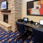 TOWNEPLACE SUITES TUCSON WILLIAMS CENTRE 2 Stars