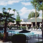 Hotel Ramada Tucson