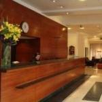 Catalinas Park Hotel
