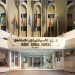 Hotel Golf Royal