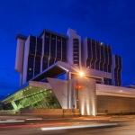 Hotel Laico Tunis