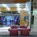 Hotel Le Diplomat