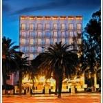 Hotel Maison Blanche