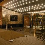 EL MOURADI HOTEL AFRICA 5 Estrellas