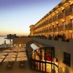 CONCORDE HOTEL LES BERGES DU LAC 5 Estrellas