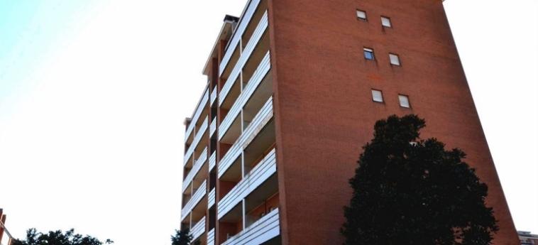 Albergo Guido Reni: Apartment TURIN