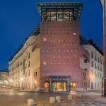 Hotel Nh Torino Santo Stefano