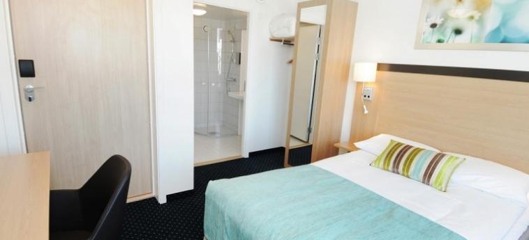 Hotel Astoria : Chambre Comfort TURIN
