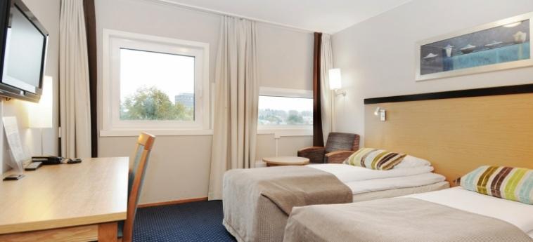 Hotel Astoria : Chambre Double TURIN