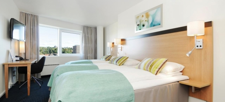Hotel Astoria : Chambre Triple TURIN