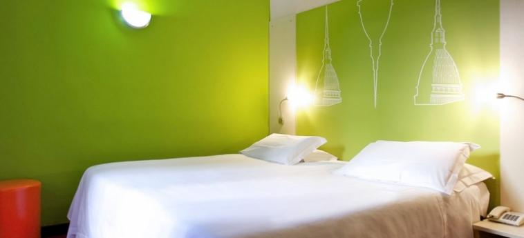 Hotel Astoria : Chambre TURIN