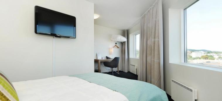Hotel Astoria : Standard Room TURIN