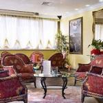 Hotel The Originals Torino Royal