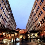Hotel Allegroitalia Silver Palace