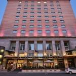 Hotel Principi Di Piemonte Una Esperienze