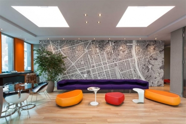 Best Western Plus Executive Hotel And Suites: Lobby TURIN