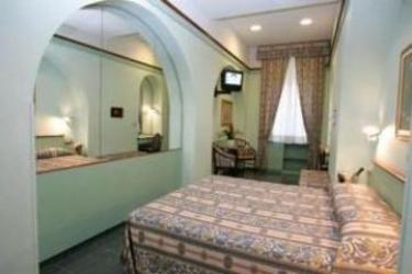 Hotel Le Petit: Chambre Double TURIN