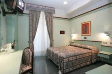 Hotel Le Petit: Chambre TURIN