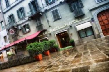 Hotel Le Petit: Exterieur TURIN