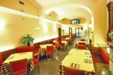 Hotel Le Petit: Restaurant TURIN