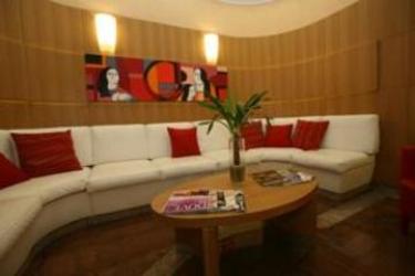 Hotel Le Petit: Salon TURIN