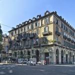 BEST WESTERN HOTEL GENIO 3 Estrellas