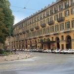 Hotel Nh Ligure