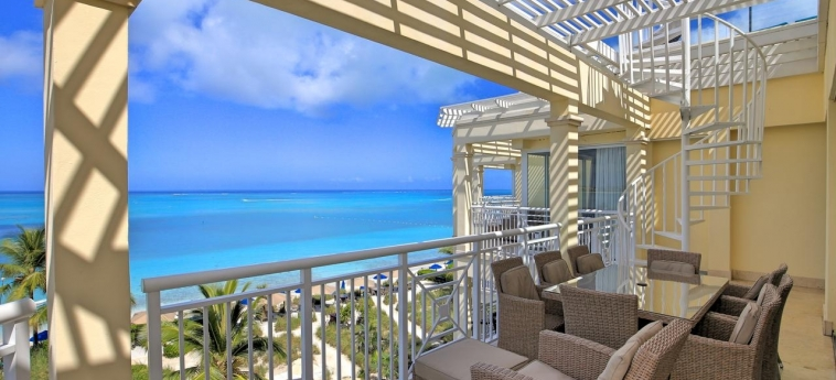 Hotel Windsong Resort: Overview TURKS AND CAICOS ISLANDS