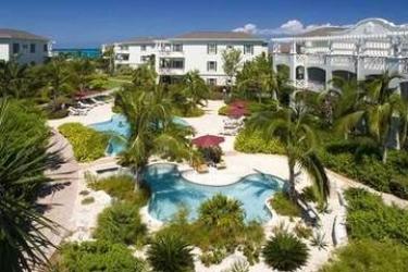 Hotel Royal West Indies Resort: Außen TURKS AND CAICOS ISLANDS
