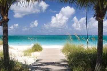 Hotel Royal West Indies Resort: Strand TURKS AND CAICOS ISLANDS