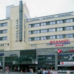 Hotel Scandic Julia
