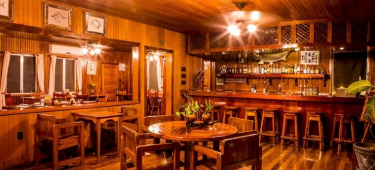 Hotel Turneffe Island Resort: Buffet TURNEFFE ISLANDS