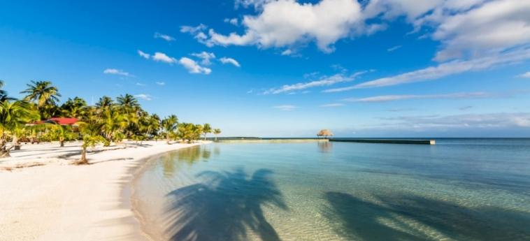 Hotel Turneffe Island Resort: Sala de conferencias TURNEFFE ISLANDS