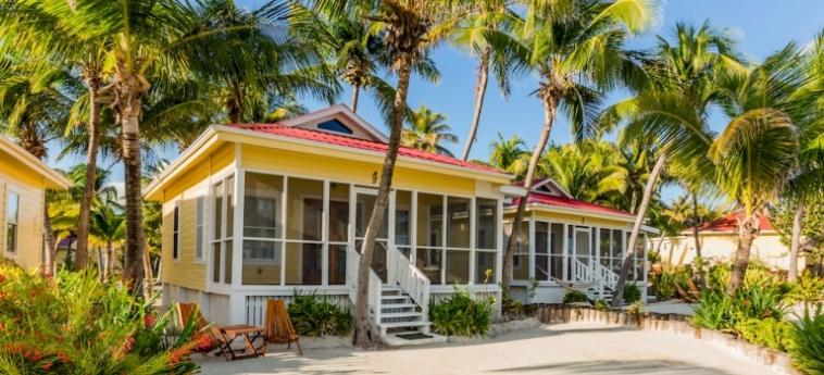 Hotel Turneffe Island Resort: Sauna TURNEFFE ISLANDS